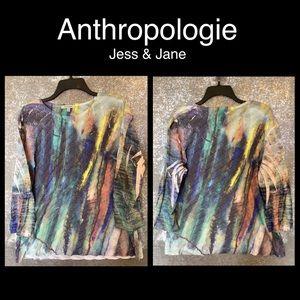 Jess & Jane XL Top